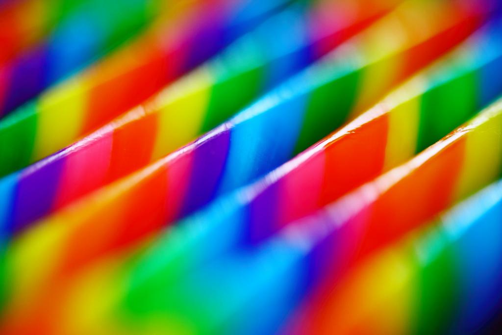 Follow your own rainbow