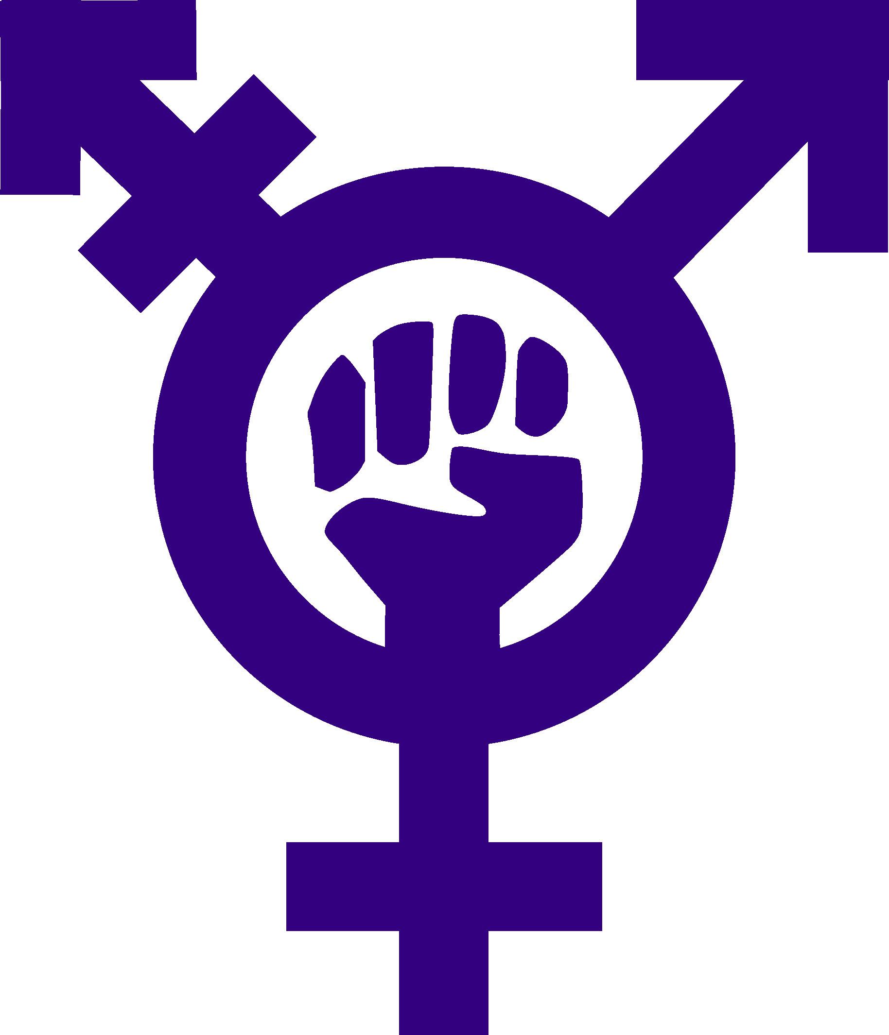 ask me if I m a feminist   Feminist Symbol