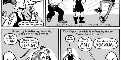 10 rules for making a transgender superhero